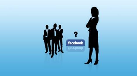 Je pametno imeti šefa med Facebook prijatelji?