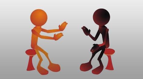 Motivirajte ljudi s komunikacijo