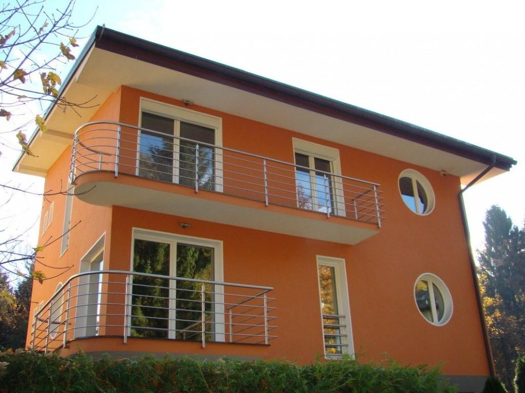 Fasaderstvo Oblak poskrbi za kvalitetno fasado