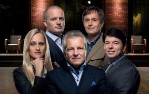 Oddaja Dober posel, sezona 2012, Planet TV
