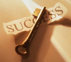 Formula za uspeh v 6 enostavnih korakih