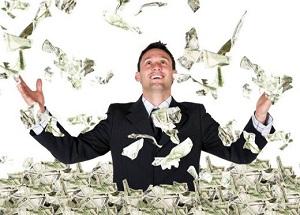 Želite postati milijonar?