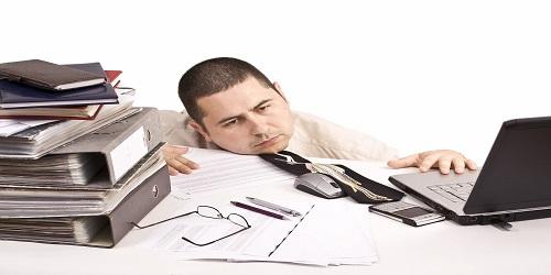 Dve stvari, ki ubijata vašo produktivnost