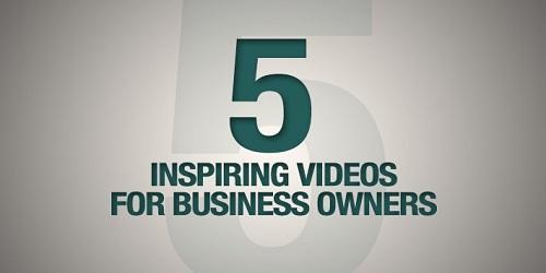 Videi, ki bi jih moral videti vsak podjetnik