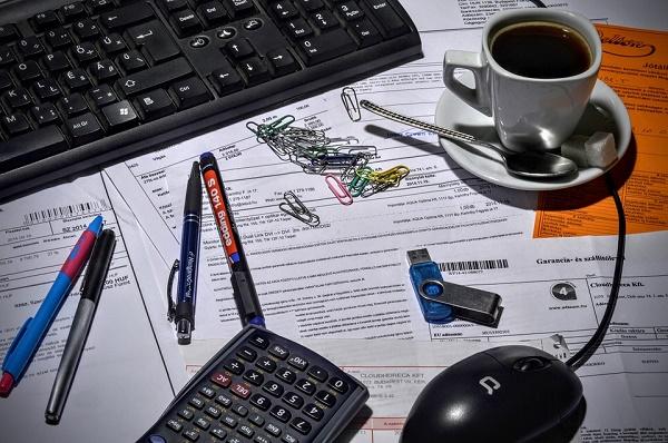 Spletna trgovina in spletno fakturiranje računov