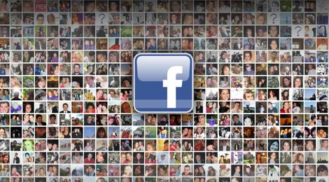Zanimiva dejstva o socialnem omrežju Facebook