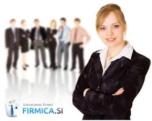 Si želite ustanoviti svoje podjetje?