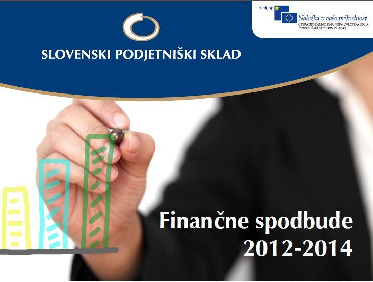Kako do ugodnih finančnih sredstev s pomočjo državnih inštitucij in strukturnih skladov
