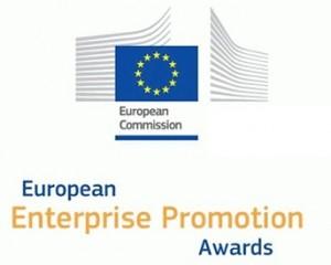 Natečaj za evropske nagrade za spodbujanje podjetništva za leto 2014