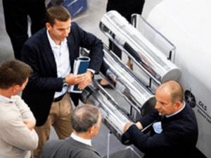 Zbiranje predlogov podjetij za skupinsko udeležbo na mednarodnih sejmih v tujini v letu 2015
