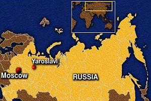 V ruski regiji Jaroslavelj obilo poslovnih priložnosti za slovenska podjetja