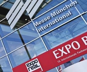 SPIRIT Slovenija vabi podjetja k skupnemu nastopu na sejmu EXPO REAL 2014 v Münchnu