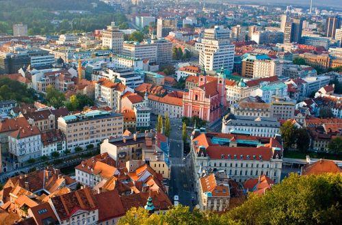 Kako do poceni nepremičnine v Ljubljani?