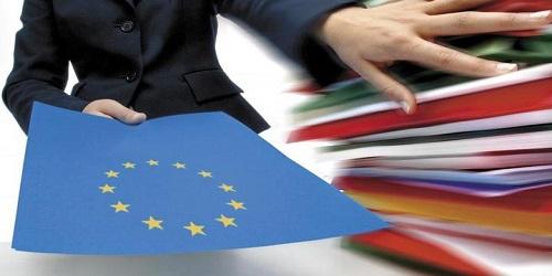 Kako napisati uspešno prijavo na razpis za evropski denar